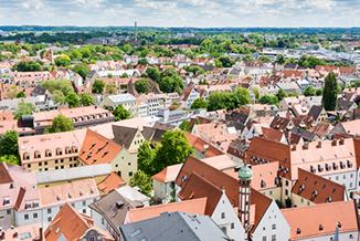 Wohnung Kaufen In Augsburg Dies Sollten Sie Beachten